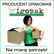 Opakowania kartonowe Producent